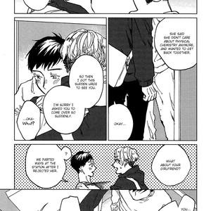 [Shiomi Rose] Ai to Hanaji (c.1-2.5) [Eng] – Gay Comics image 054