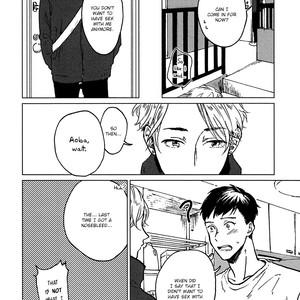 [Shiomi Rose] Ai to Hanaji (c.1-2.5) [Eng] – Gay Comics image 055
