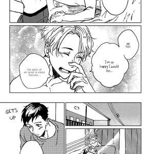 [Shiomi Rose] Ai to Hanaji (c.1-2.5) [Eng] – Gay Comics image 064