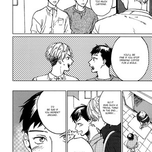 [Shiomi Rose] Ai to Hanaji (c.1-2.5) [Eng] – Gay Comics image 067