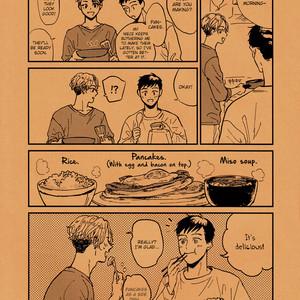 [Shiomi Rose] Ai to Hanaji (c.1-2.5) [Eng] – Gay Comics image 084