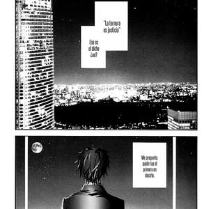 [DUDE/ user] Kawaii wa Bouryoku – Durarara!! dj [Esp] – Gay Comics image 004