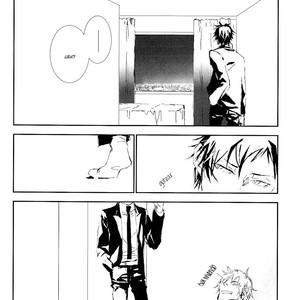 [DUDE/ user] Kawaii wa Bouryoku – Durarara!! dj [Esp] – Gay Comics image 011