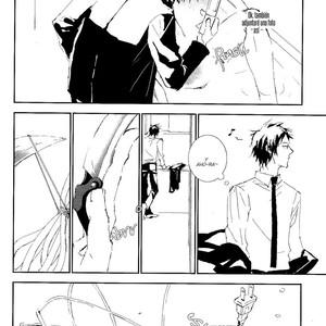 [DUDE/ user] Kawaii wa Bouryoku – Durarara!! dj [Esp] – Gay Comics image 013
