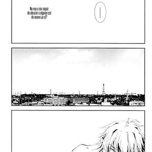 [DUDE/ user] Kawaii wa Bouryoku – Durarara!! dj [Esp] – Gay Comics image 030