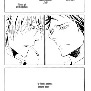[DUDE/ user] Kawaii wa Bouryoku – Durarara!! dj [Esp] – Gay Comics image 033