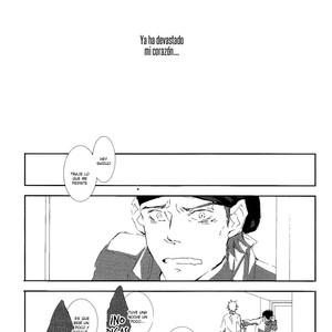 [DUDE/ user] Kawaii wa Bouryoku – Durarara!! dj [Esp] – Gay Comics image 034