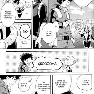 [Nakimushi Jack (Unomaru)] Ohayoukara Oyasumimade – Boku no Hero Academia dj [Eng] – Gay Comics image 018