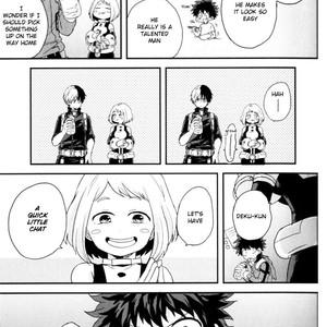 [Nakimushi Jack (Unomaru)] Ohayoukara Oyasumimade – Boku no Hero Academia dj [Eng] – Gay Comics image 020