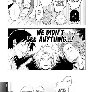 [Nakimushi Jack (Unomaru)] Ohayoukara Oyasumimade – Boku no Hero Academia dj [Eng] – Gay Comics image 028