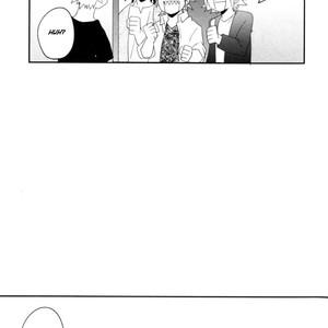 [Nakimushi Jack (Unomaru)] Ohayoukara Oyasumimade – Boku no Hero Academia dj [Eng] – Gay Comics image 040