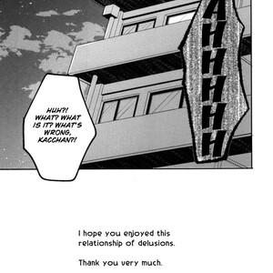[Nakimushi Jack (Unomaru)] Ohayoukara Oyasumimade – Boku no Hero Academia dj [Eng] – Gay Comics image 044