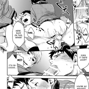 [BOX (Tsukumo Gou)] Bokura no sensei [Eng] – Gay Comics image 024
