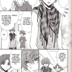 [Juurokugoh/ Tohru] Code Geass dj – Flash Attention act 2.5 [Eng] – Gay Comics image 002
