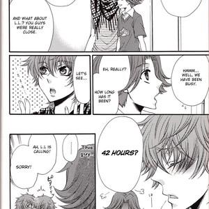 [Juurokugoh/ Tohru] Code Geass dj – Flash Attention act 2.5 [Eng] – Gay Comics image 003