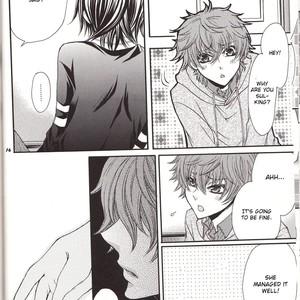 [Juurokugoh/ Tohru] Code Geass dj – Flash Attention act 2.5 [Eng] – Gay Comics image 015