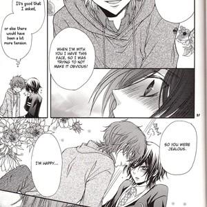 [Juurokugoh/ Tohru] Code Geass dj – Flash Attention act 2.5 [Eng] – Gay Comics image 020