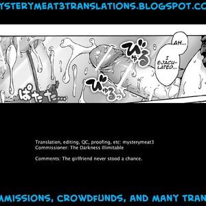 [Shotaian (Aian)] Onoko to. ACT 7 Otosare Onoko [Eng] – Gay Comics image 021