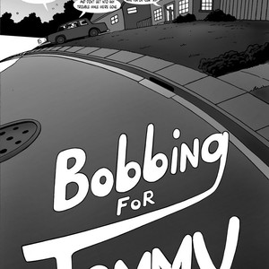 [Graphite] Bobbing For Tommy [Eng] – Gay Comics