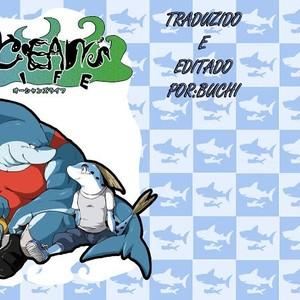 [Othukimi] Oceans Life [Portuguese] – Gay Comics