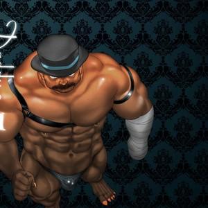 [Hiko] Daddy in Wonderland 5 [JP] – Gay Comics