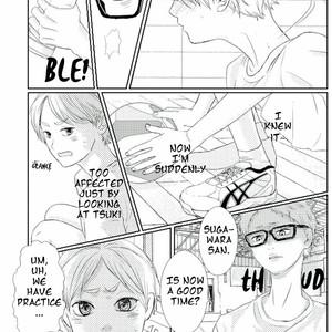 I'm a Bad Senpai, Sorry – Haikyuu!! dj [Eng] – Gay Comics image 007