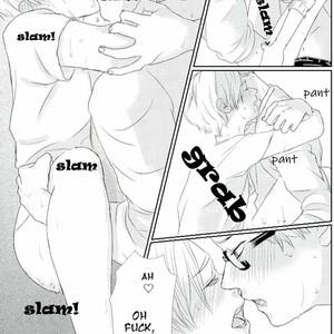 I'm a Bad Senpai, Sorry – Haikyuu!! dj [Eng] – Gay Comics image 021