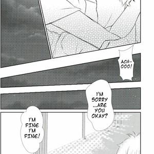 I'm a Bad Senpai, Sorry – Haikyuu!! dj [Eng] – Gay Comics image 024