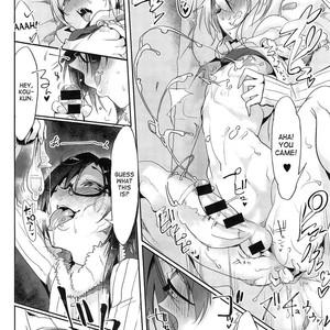 [Z-ton] Namahame [Eng] – Gay Comics image 006