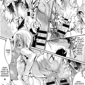 [Z-ton] Namahame [Eng] – Gay Comics image 012