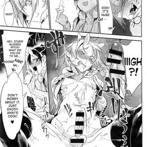[Z-ton] Namahame [Eng] – Gay Comics image 013