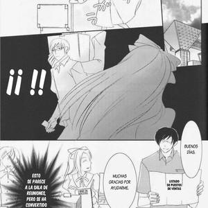 [Ainusaran (Kayuma Mimu)] Host Club no Host Club ni Yoru Host Ai Shikata [Español] – Gay Comics image 008