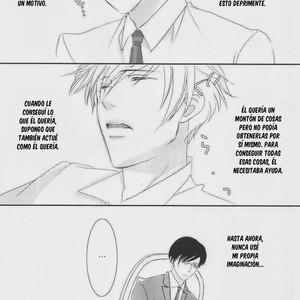 [Ainusaran (Kayuma Mimu)] Host Club no Host Club ni Yoru Host Ai Shikata [Español] – Gay Comics image 024