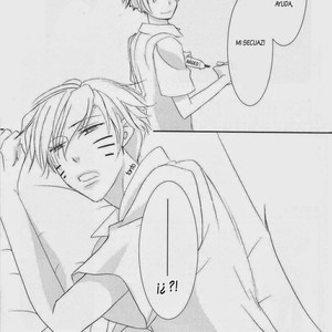 [Ainusaran (Kayuma Mimu)] Host Club no Host Club ni Yoru Host Ai Shikata [Español] – Gay Comics image 038