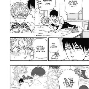 [YAMAMOTO Kotetsuko] Ashita wa Docchi da! (update c.25) [Eng] {Lewd4Yaoi Scans} – Gay Comics image 009
