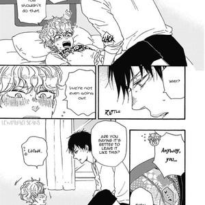 [YAMAMOTO Kotetsuko] Ashita wa Docchi da! (update c.25) [Eng] {Lewd4Yaoi Scans} – Gay Comics image 019