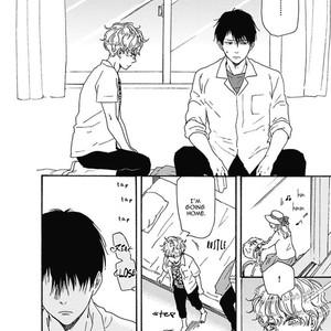 [YAMAMOTO Kotetsuko] Ashita wa Docchi da! (update c.25) [Eng] {Lewd4Yaoi Scans} – Gay Comics image 028