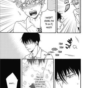 [YAMAMOTO Kotetsuko] Ashita wa Docchi da! (update c.25) [Eng] {Lewd4Yaoi Scans} – Gay Comics image 029
