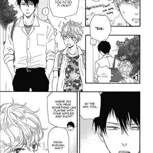 [YAMAMOTO Kotetsuko] Ashita wa Docchi da! (update c.25) [Eng] {Lewd4Yaoi Scans} – Gay Comics image 033