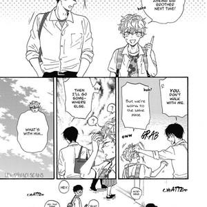 [YAMAMOTO Kotetsuko] Ashita wa Docchi da! (update c.25) [Eng] {Lewd4Yaoi Scans} – Gay Comics image 035