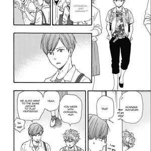 [YAMAMOTO Kotetsuko] Ashita wa Docchi da! (update c.25) [Eng] {Lewd4Yaoi Scans} – Gay Comics image 036