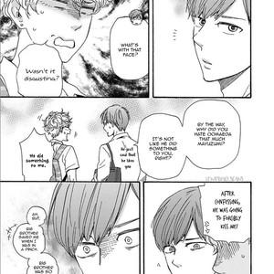 [YAMAMOTO Kotetsuko] Ashita wa Docchi da! (update c.25) [Eng] {Lewd4Yaoi Scans} – Gay Comics image 037
