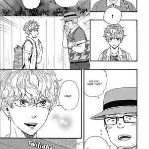 [YAMAMOTO Kotetsuko] Ashita wa Docchi da! (update c.25) [Eng] {Lewd4Yaoi Scans} – Gay Comics image 039