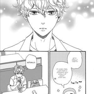 [YAMAMOTO Kotetsuko] Ashita wa Docchi da! (update c.25) [Eng] {Lewd4Yaoi Scans} – Gay Comics image 041