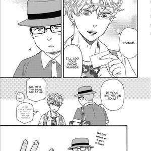 [YAMAMOTO Kotetsuko] Ashita wa Docchi da! (update c.25) [Eng] {Lewd4Yaoi Scans} – Gay Comics image 043