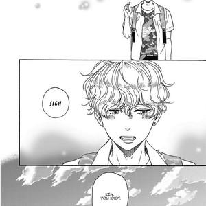 [YAMAMOTO Kotetsuko] Ashita wa Docchi da! (update c.25) [Eng] {Lewd4Yaoi Scans} – Gay Comics image 044