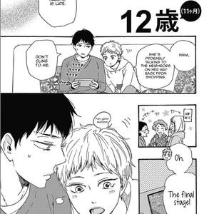 [YAMAMOTO Kotetsuko] Ashita wa Docchi da! (update c.25) [Eng] {Lewd4Yaoi Scans} – Gay Comics image 045