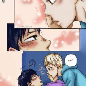[YAMAMOTO Kotetsuko] Ashita wa Docchi da! (update c.25) [Eng] {Lewd4Yaoi Scans} – Gay Comics image 048