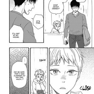 [YAMAMOTO Kotetsuko] Ashita wa Docchi da! (update c.25) [Eng] {Lewd4Yaoi Scans} – Gay Comics image 051