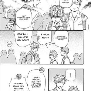 [YAMAMOTO Kotetsuko] Ashita wa Docchi da! (update c.25) [Eng] {Lewd4Yaoi Scans} – Gay Comics image 056